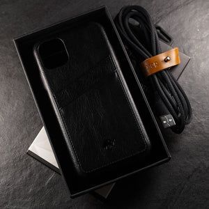 PORTFOLIO iPhone Kickstart Bundle - BLACK EDITION
