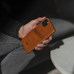 Portfolio iPhone Cases - Sienna