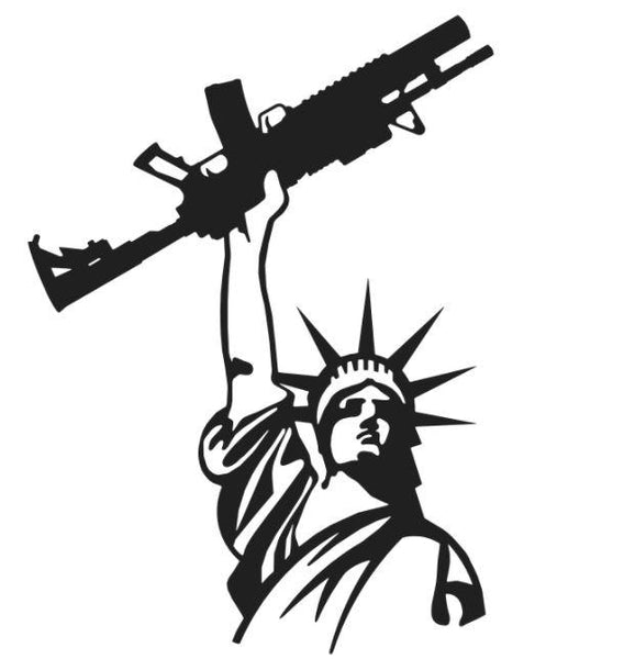 "OpEd: A Biden presidency and ""Gun Safety Plan"" doesn't mean an end to your dream AR-15 build, but an end to the American Dream"