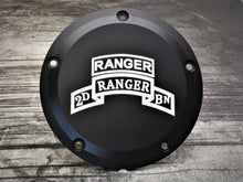 Milspin 2nd Ranger Battalion Derby Cover