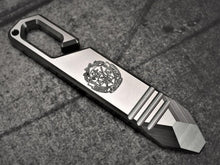 Milspin Military Police Regimental Crest EDC Pry Bar