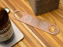 engraved bottle openers make the perfect gift