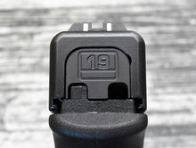 """19"" Glock Slide Back Plate"
