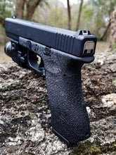 Custom Engraved USMC Glock Plate (Over 100 USMC Emblems)