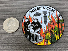 Milspin 2020 Commemorative Coin