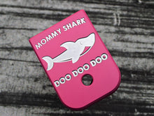Milspin Mommy Shark Magazine Base Plate