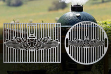 Milspin Surface Warfare Enlisted Custom Designed Grill Grate