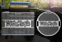 Milspin We The People Custom BBQ Grill Grate