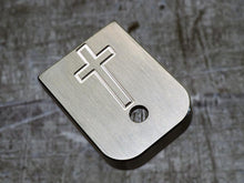 Cross Magazine Base Plate