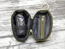The One and Only Pineapple Grenade Doggie Bag Pouch