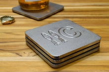 drink coasters make perfect engraved gifts