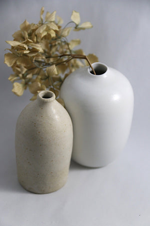 Double Happy Vase Duo