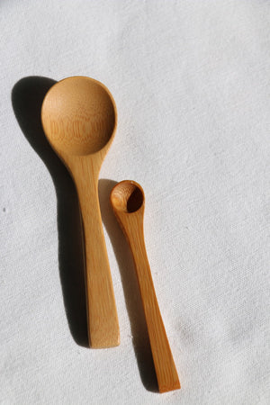 Mini Spoon Duo