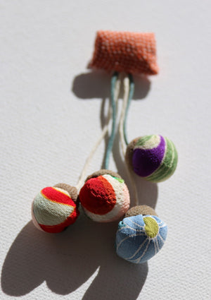 Bauble Brooch
