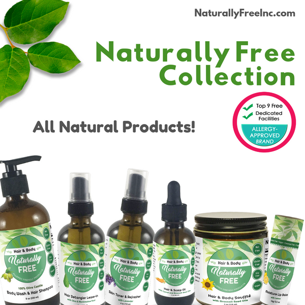 The Naturally Free Collection-Naturally Free Inc.