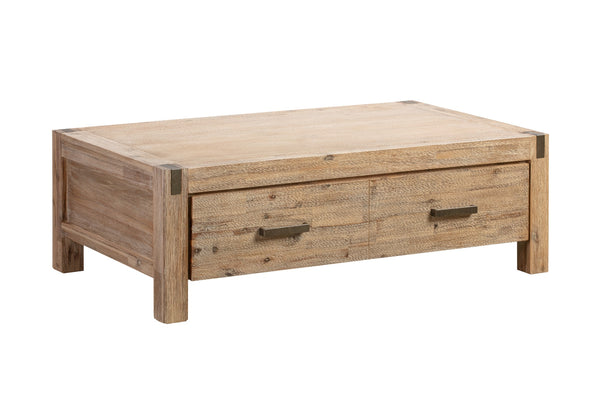 Java Coffee Table Oak