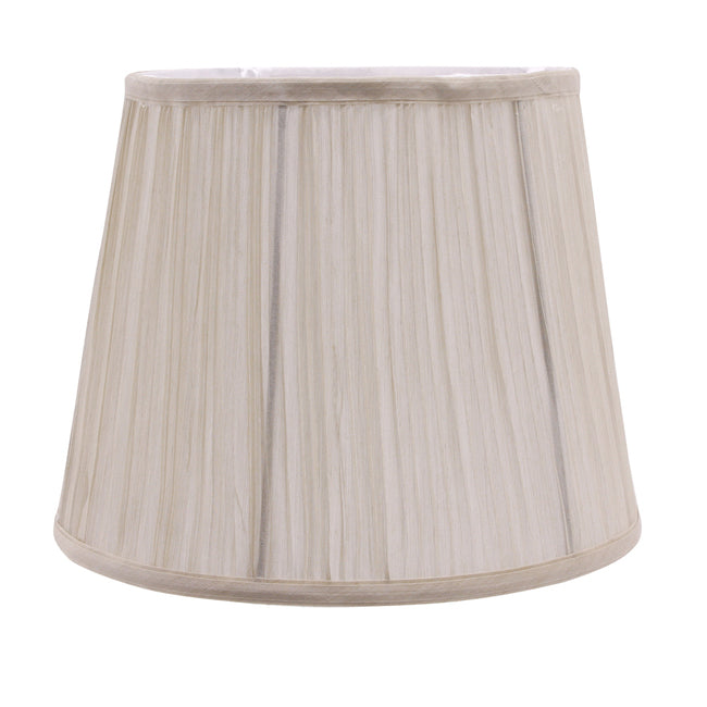 Beige Shade for Bedside Lamp