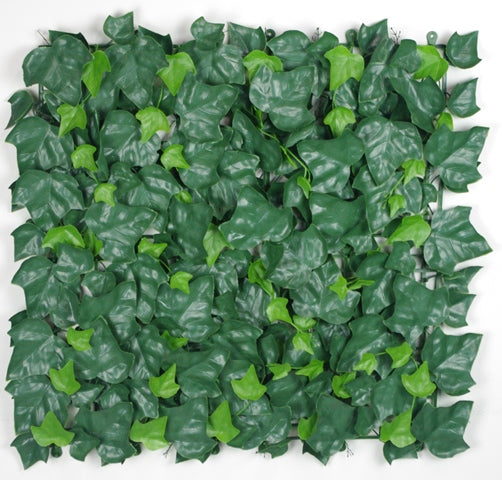 Ivy Leaf Screens / Panels UV Stabilised 50cm X 50cm