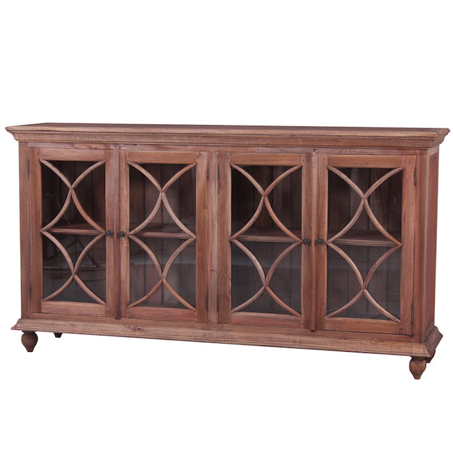 Chandler Mahogany Buffet Natural