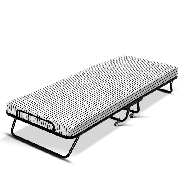 Foldable Rollaway Bed
