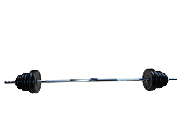 Weight Set Barbell Dumbell Dumb Bell Gym 50kg Plate