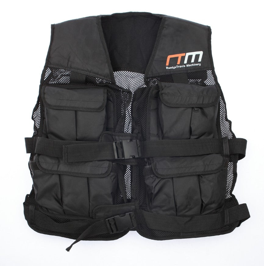 Weighted Vest  20LBS
