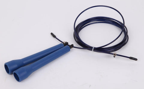 5x CrossFit Speed Skipping Rope Wire
