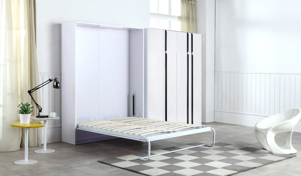 Palermo Double  Wall Bed