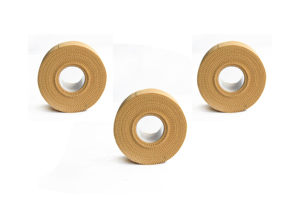 Premium Rigid Sports Strapping Tape  16 Rolls x 38mm x 13.7m