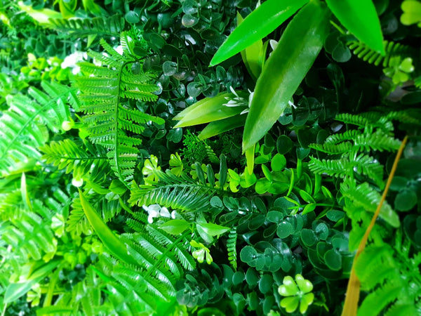 WILD TROPICS UV STABILISED 1m x 1m