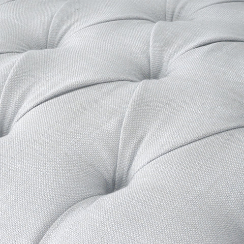 Lincoln Lounge Soft Grey Linen