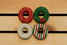 Christmas Mini Donuts