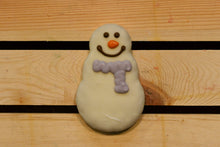 Christmas Snowman (pack of two)