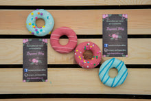 Mini Donuts pack of four