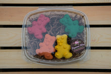 Gummie Bears pack of four