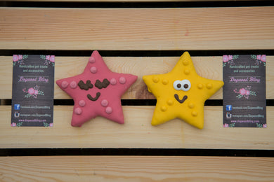 StarFish pack of two