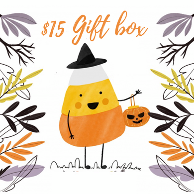 Halloween $15 gift pack