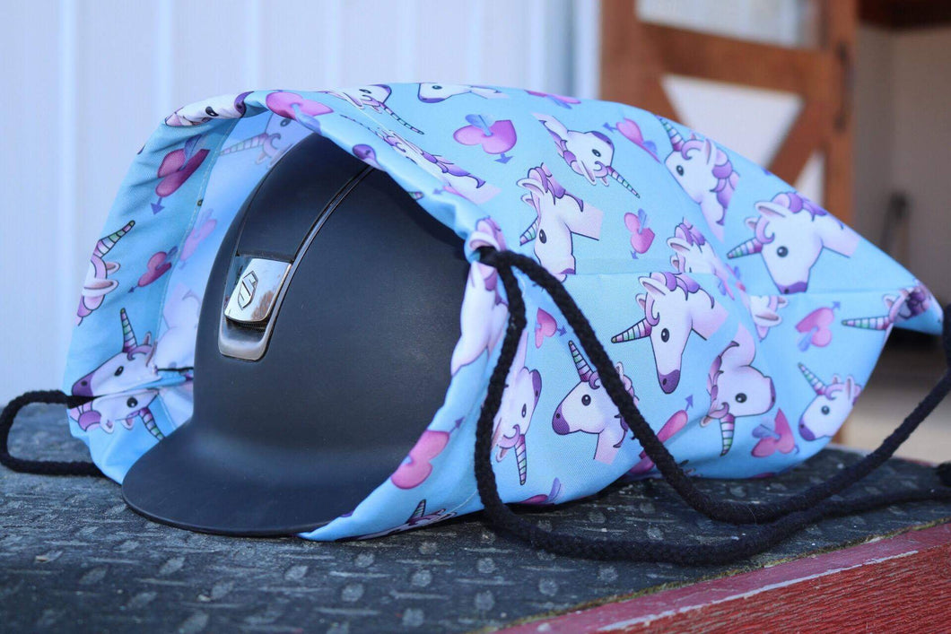 Helmet bags - Dogwoodbling horse dog treat