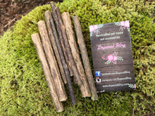 Cat sticks - Dogwoodbling horse dog treat