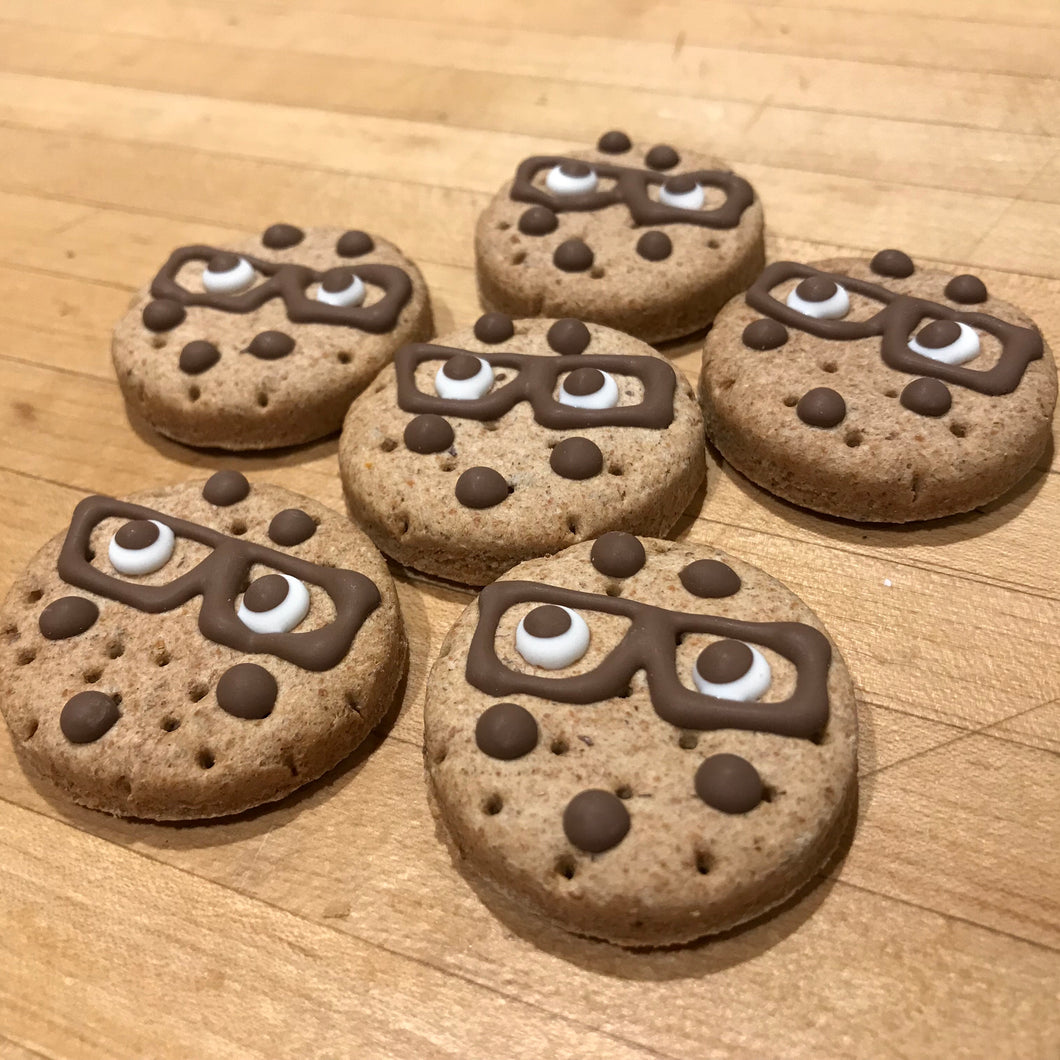 Hipster Mini cookie