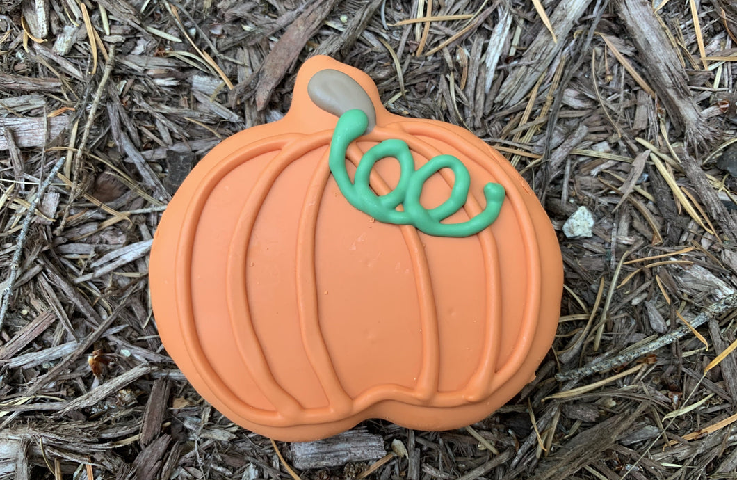 Pumpkin - Dogwoodbling horse dog treat
