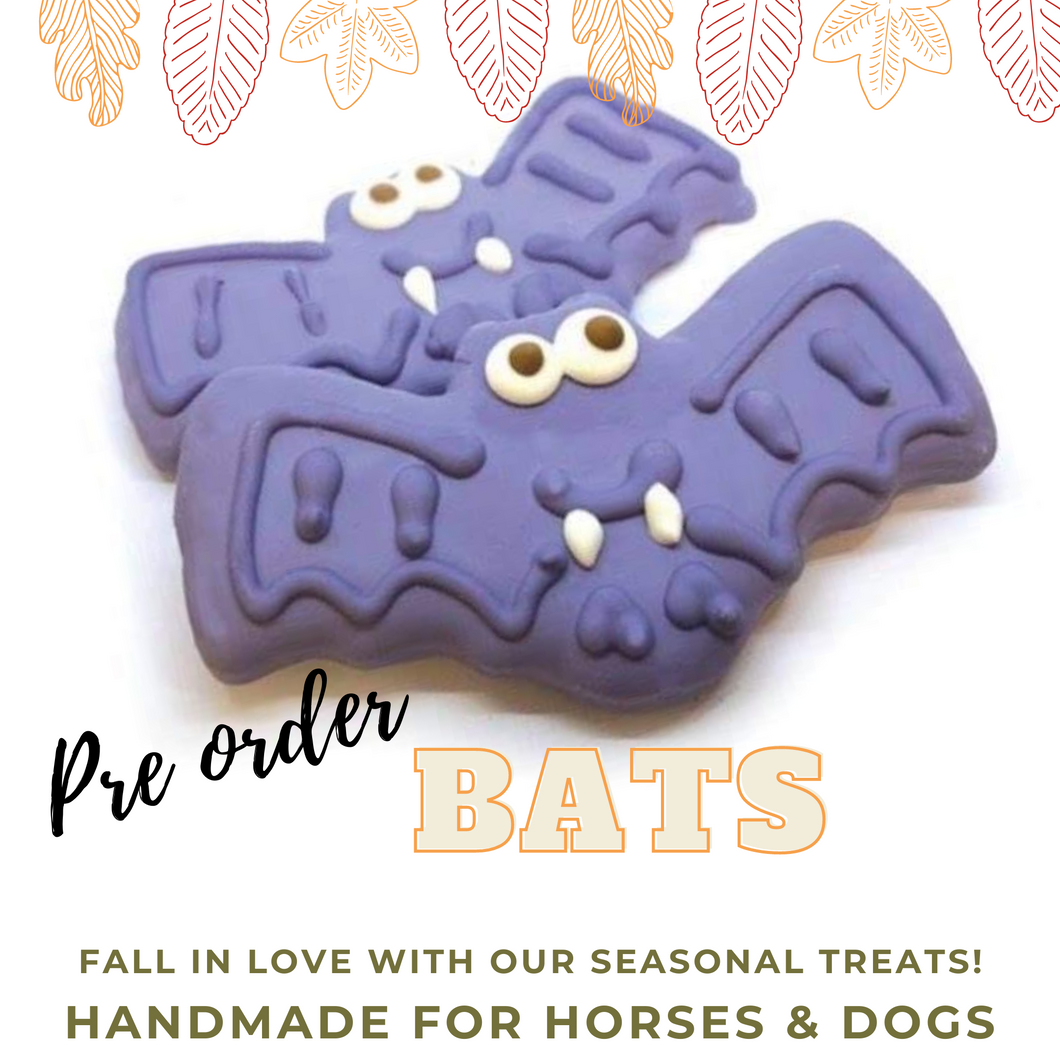 FALL - Bats (pack of two)