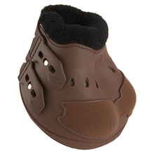 Zandona Carbon Air Heel Boot - Dogwoodbling horse dog treat