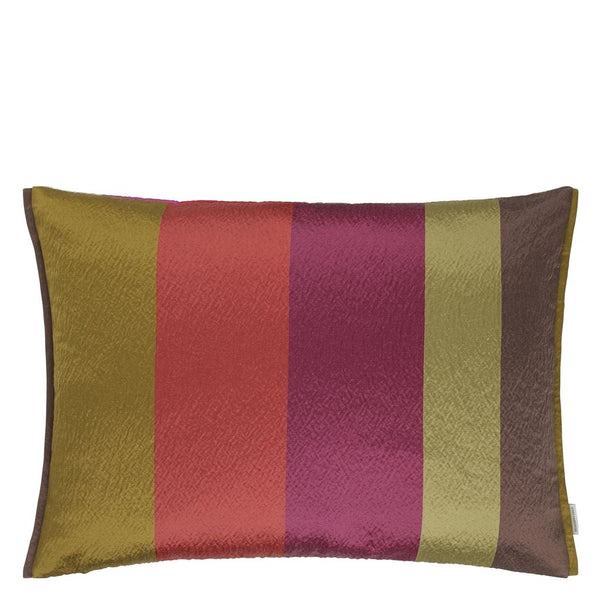 Saarika Berry Cushion