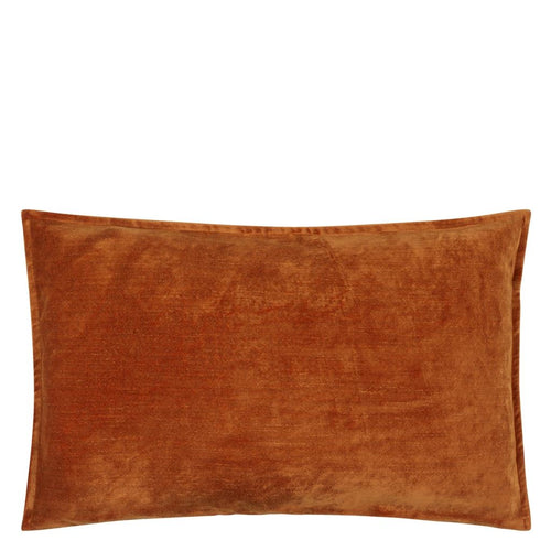 Rivoli Saffron Cushion