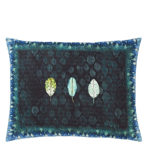 Designers Guild Tulsi Cobalt Cushion