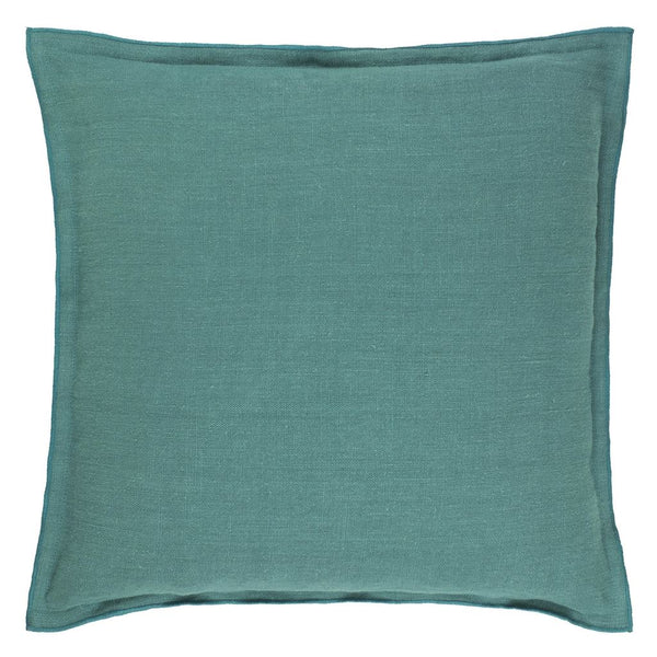 Designers Guild Milazzo Turquoise Cushion