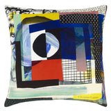 Sunset Mix Crepuscule Cushion