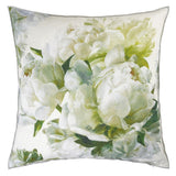 Peonia Chartreuse Cushion