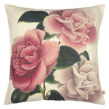 Camellia Folly Tuberose Cushion